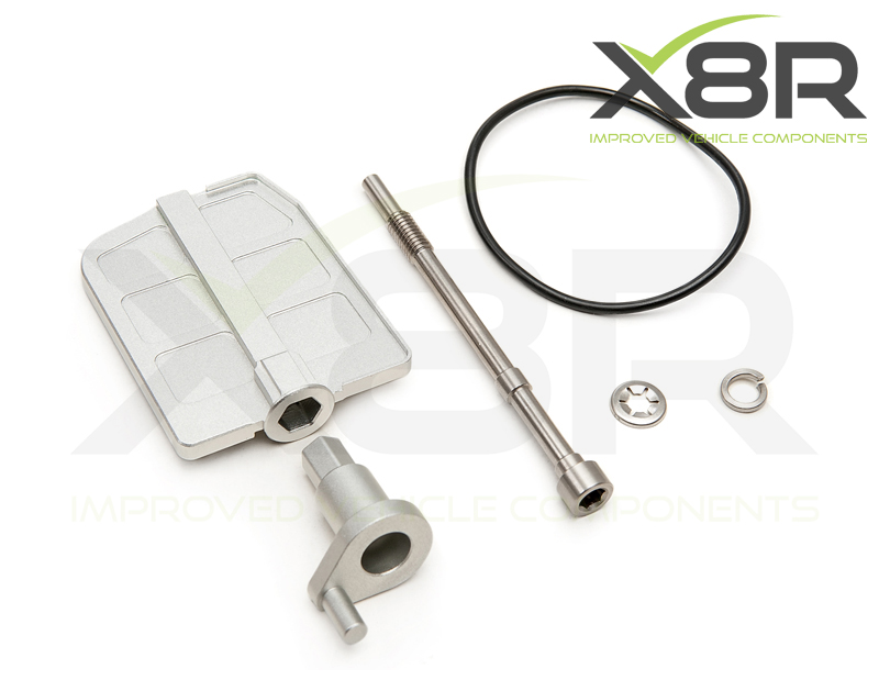 bmw disa intake adjust valve complete flap repair fix kit
