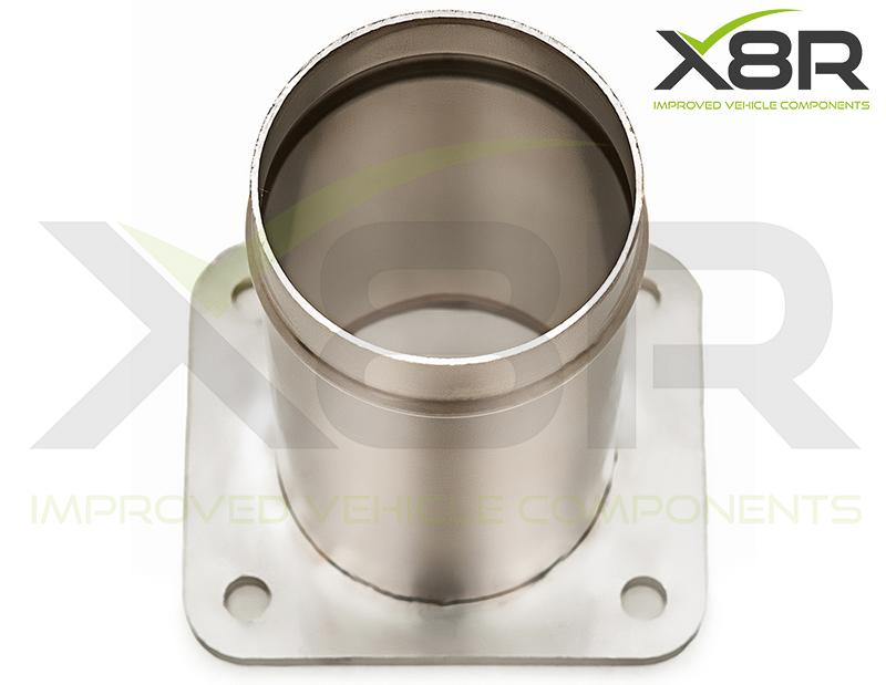 stainless steel tube egr valve delete bypass removal kit for diesel engines. Black Bedroom Furniture Sets. Home Design Ideas