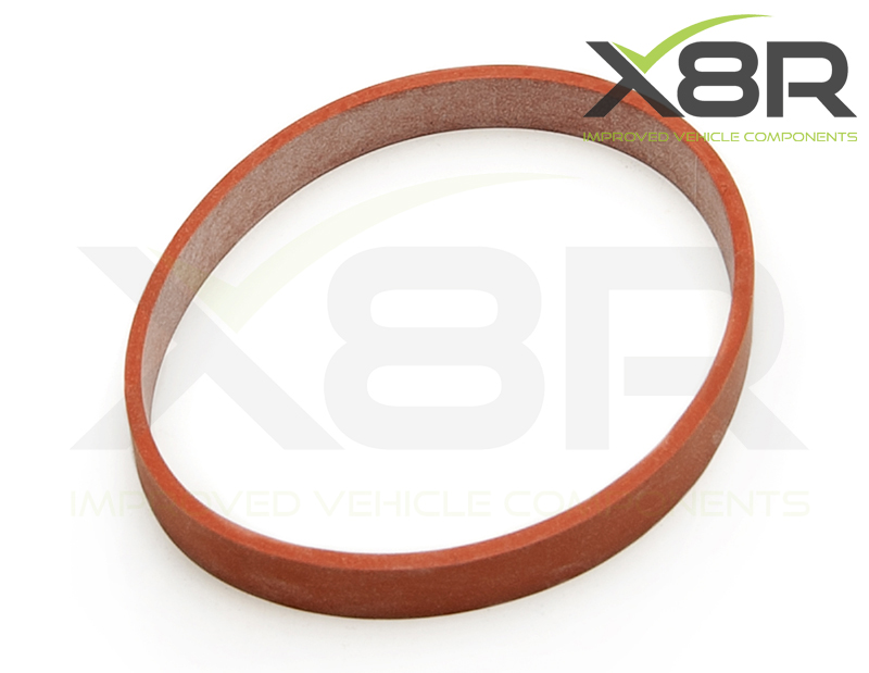 bmw swirl flap blanks in situe 33mm