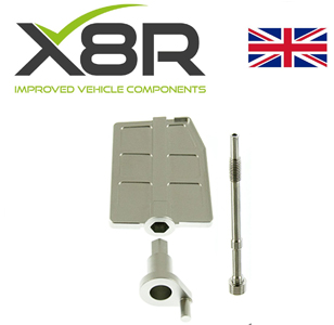 For Bmw Z3 E36 Outside Wing Door Mirror Spindle Repair Fix