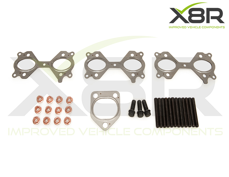 Replacement Cast Iron Exhaust Manifold For BMW Diesel Engines