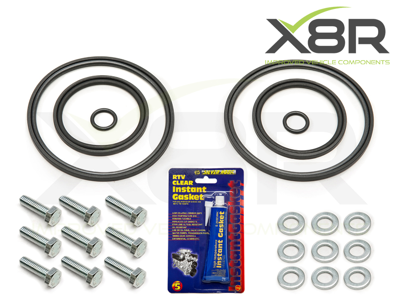 Full BMW Vanos repair kit what's included
