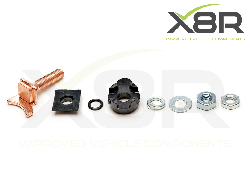 TD5 Stater motor solenoid contacts