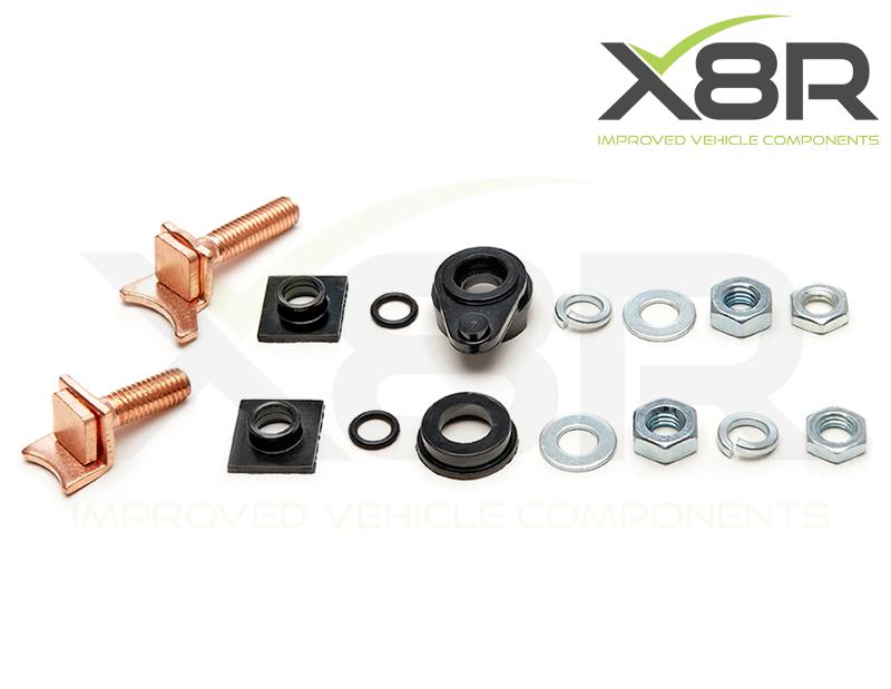 TD5 starter motor repair kit