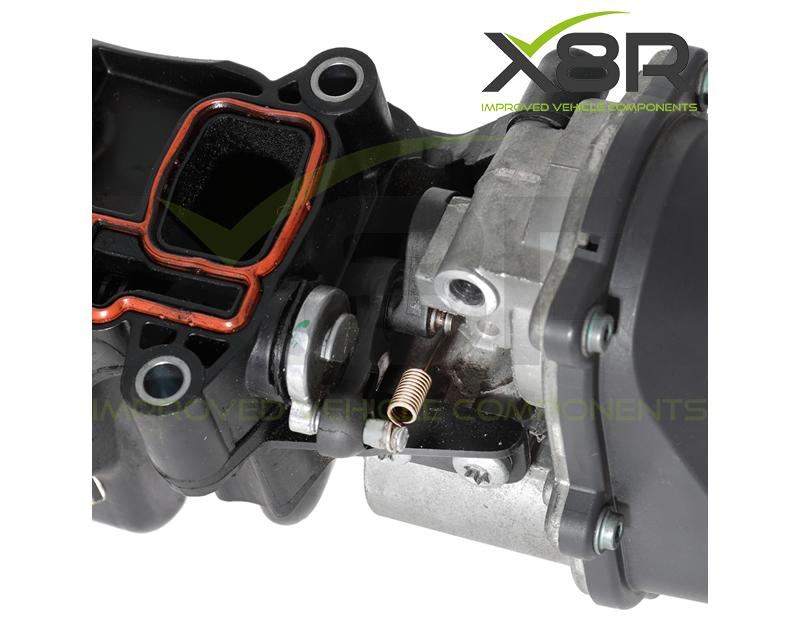 p2015 fault error intake inlet manifold actuator motor