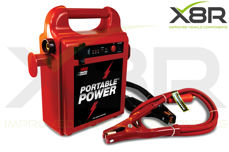 Portable Power 1700 pack