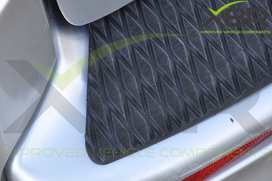durable rubber mat
