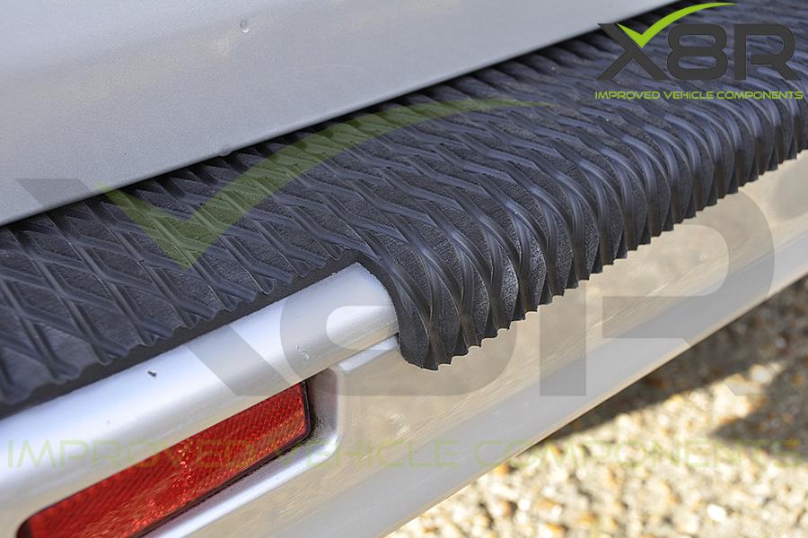 durable rubber mat
