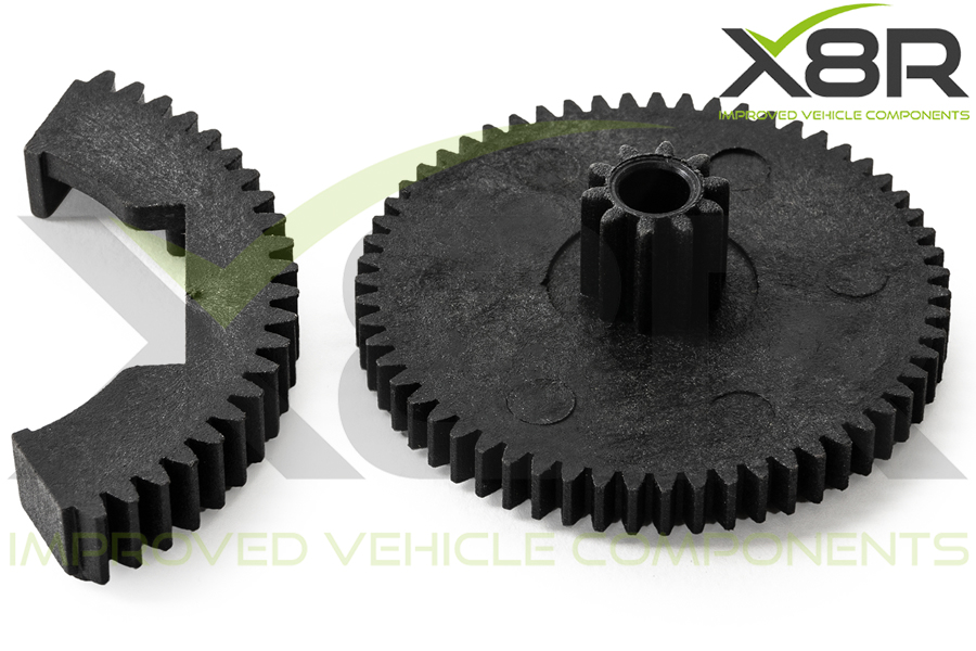 improved new replacement gears