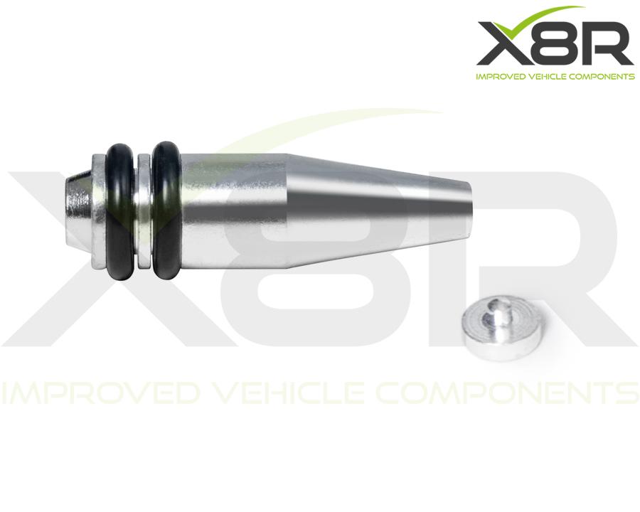 bmw n47 manifold metal bung complete kit