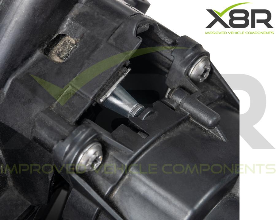 bmw n47 manifold metal bung