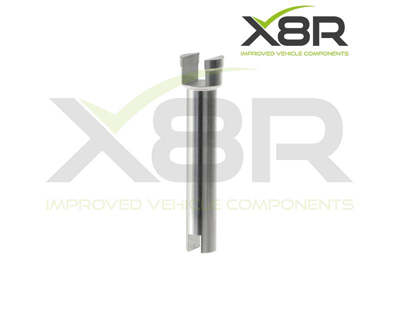 new replacement cnc billet aluninium shaft fix kit for Mercedes comand knob unit