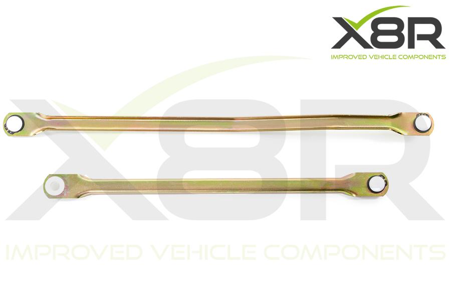 new replacement wiper linkage push rods