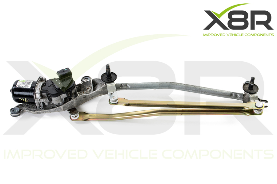 new replacement linkage arms on motor mechanism