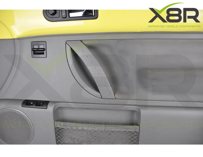 For Vw Beetle Interior Door Grab Pull Metal Handles Replacement Repair Fix Kit Ebay