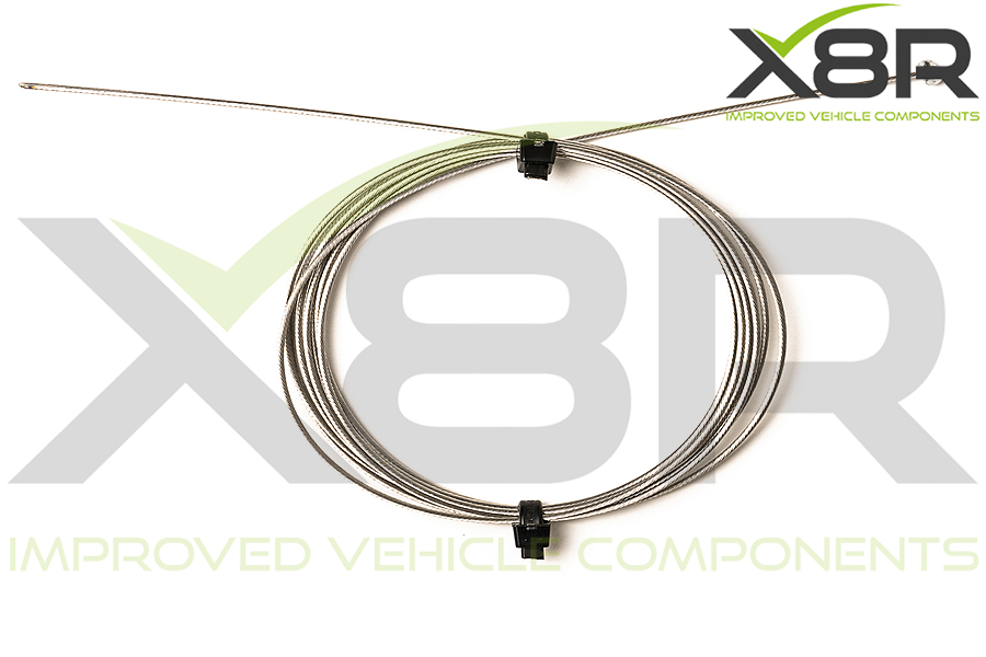 stainless steel replacement cable