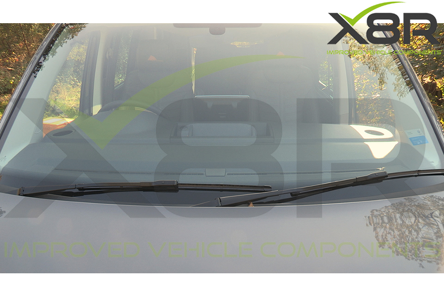 VW T5 T5 1 T6 Transporter Dash Trim Seal Upgrade Windscreen